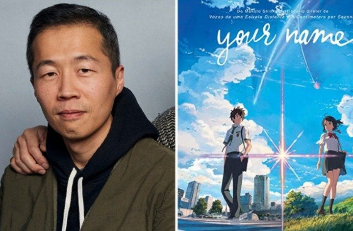 """Lee Isaac Chung Now Reported to Direct Live-Action Hollywood Remake of Makoto Shinkai's """"Your Name"""""""