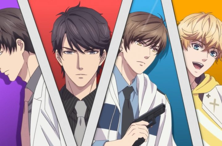 """OP/ED Artists, July 15 Debut Revealed for TV Anime Series of Otome Game """"Koi to Producer ~EVOLxLOVE~"""""""