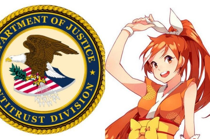 U.S Anti-Trust Justice Department Delays Sony's Purchase Of Crunchyroll, Under Investigation