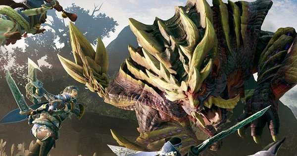 Japan's Video Game Rankings, March 29-April 4
