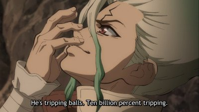 This Week in Anime - Gettin' Dr. Stone'd on Science