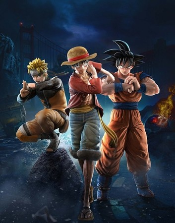 Bandai Namco Restores Online Functionality for Jump Force Game's Steam Version Following Outage