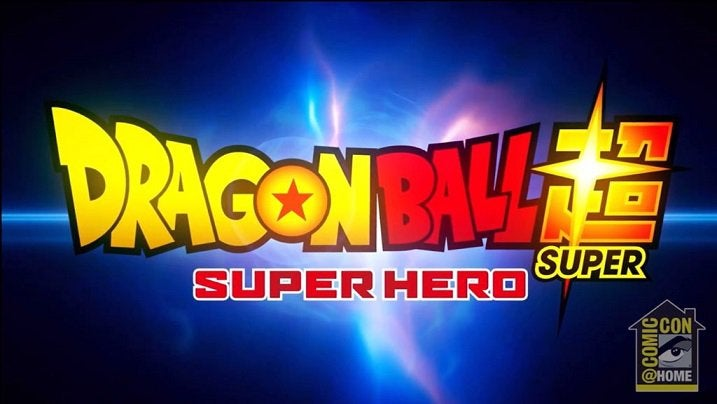 Dragon Ball Super: Super Hero Releases New Characters & Teaser, Premieres 2022 - Anime Troop