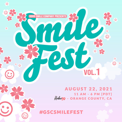 Good Smile Holds 1st In-Person U.S. Event on August 22