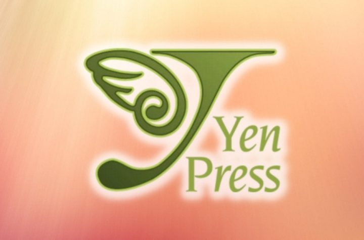 New Manga, Novels & Table top RPGs Announced by Yen Press for February 2022!