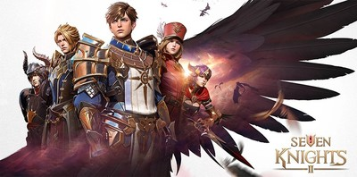 Seven Knights 2 Sequel Smartphone Game Gets Global Release This Year