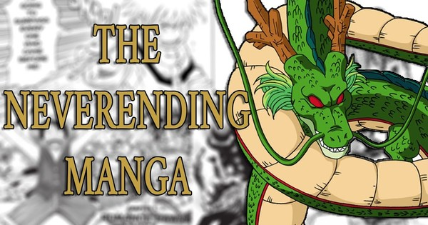 The Never-Ending Manga: At What Point Should a Series End?