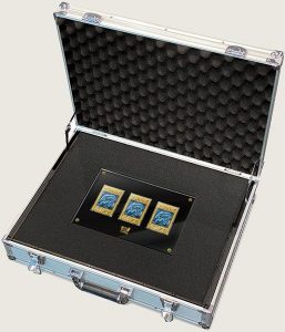 Wealthy Yu-Gi-Oh! Fans Can Emulate Seto Kaiba With His Briefcase