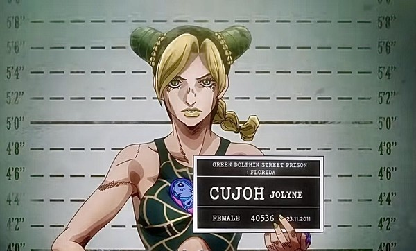 Why Stone Ocean Could Be the Most Important Part of Jojo Yet